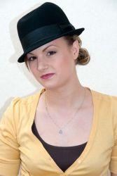 Angie Bertin